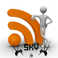 blog、网站中添加RSS订阅代码