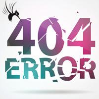 wordpress网站中404页面同样重要