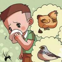 专家发现影响甲流症状因素