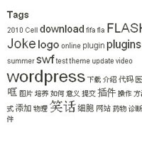如何解决revolution office theme在wordpress中tag显示错误