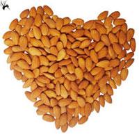 烘焙产品中杏仁、西梅与葡萄干的功效