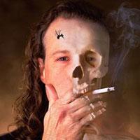 女烟民患肺癌可能性更大